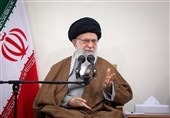 Ayatollah Khamenei Thanks Iranians for Frustrating Enemy Plot