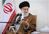 نام نہاد امریکی امن منصوبہ ٹرمپ کے مرنے سے پہلے ہی مرجائےگا، امام خامنہ ای