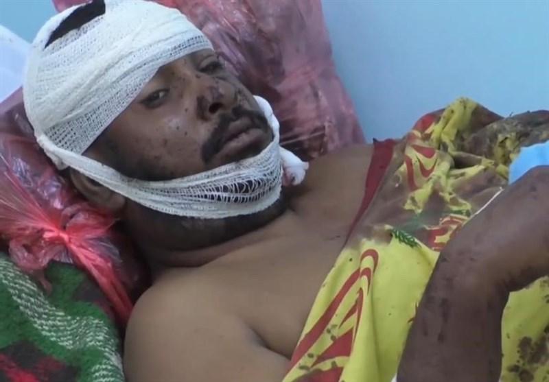 یمن  انصارالله مسئولیت حمله به اردوگاه مأرب را نپذیرفت