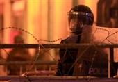 لبنان|کاهش ناآرامیها در بیروت