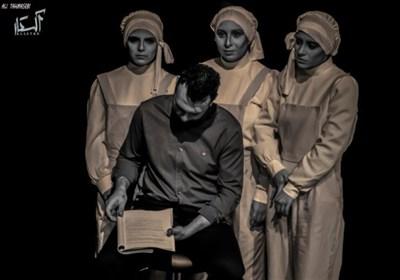 هیولانگاری از مادر به سبک فرانسوی/ ظهور روح صادق هدایت در تئاتر ایران