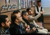 پرسش خبرنگار تسنیم از هاشم میرزاخانی مدیرعامل موسسه تصویر شهر و پردیس سینما ملت
