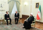 US Gov.t Implementing Israeli Policies: Iran President