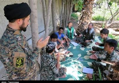 مسئول هیئت رزمندگان فاطمیون در سوریه چه کسی بود؟+عکس
