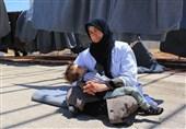 """کارگردان مستند """"وقتی که بیدار شدم"""": روایتی زنانه از نبرد سوریه را نمایش دادم + فیلم"""