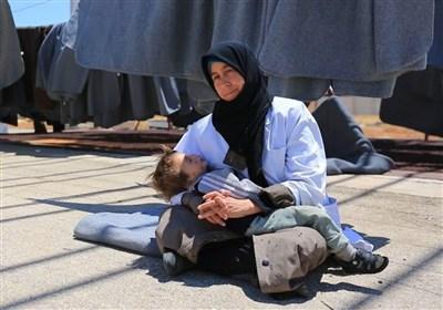 """کارگردان مستند """"وقتی که بیدار شدم"""": روایتی زنانه از نبرد سوریه را نمایش دادم"""