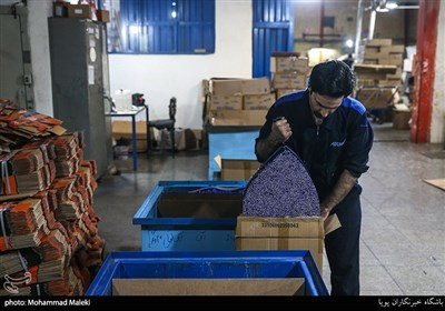 روند جذب اعتبارات رونق تولید در استان سمنان مثبت است