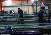 4 واحد تولیدی نیمه فعال و راکد در استان گلستان دوباره فعال شد
