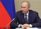 Putin Orders Measures to Support Businesses amid COVID-19 Pandemic