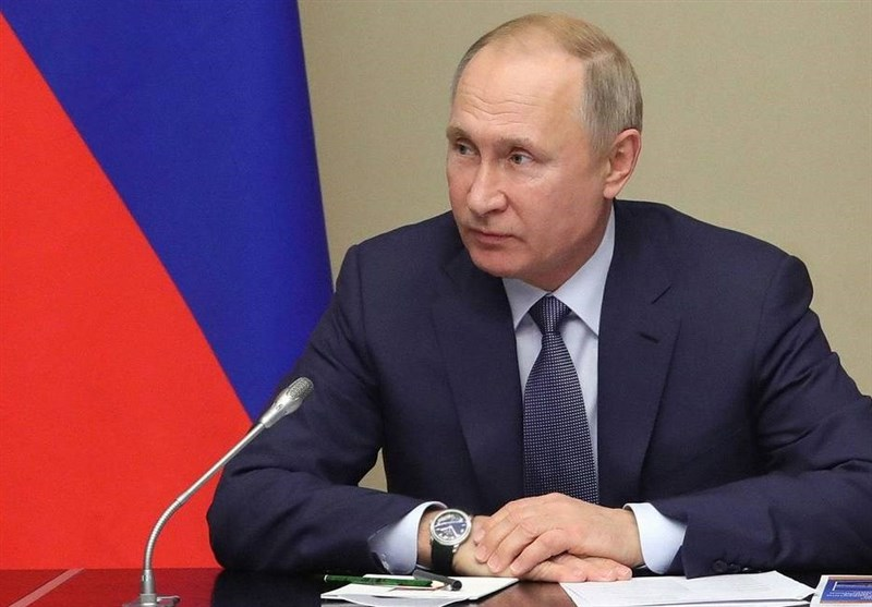 Putin Appoints Three Former Cabinet Members to New Positions