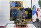 Iran to Launch Homegrown Satellite in Weeks