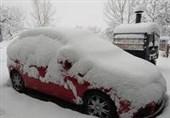 هواشناسی ایران| هشدار کولاک برف و آبگرفتگی در 29 استان