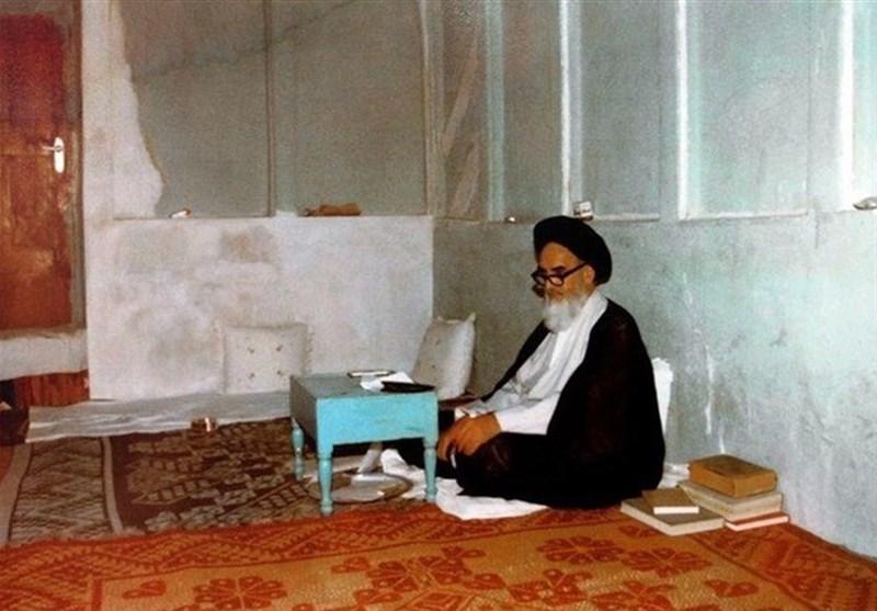 گزارش|نیم قرن پیش؛ ایده امام خمینی برای آینده نهضت اسلامی