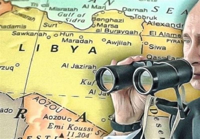 چرا بحران لیبی برای روسیه مهم است؟