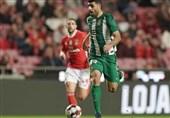 بهترین فرصت دوران فوتبال طارمی از نگاه روزنامه پرتغالی