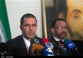 وزیر خارجه ونزوئلا در پاسخ به تسنیم: اگر ایران به ترور ژنرال سلیمانی واکنش نشان نمیداد، منطقه وارد بحران میشد