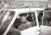 انتشار تصویری عجیب از پشت صحنه فیلم سینمایی «پوست»+عکس