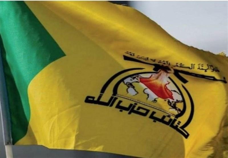 هشدار گردانهای حزبالله عراق درباره دیدار برهم صالح با ترامب