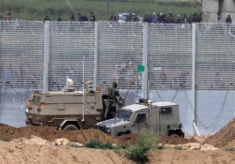 شهادت 3 فلسطینی به ضرب گلوله نظامیان صهیونیست
