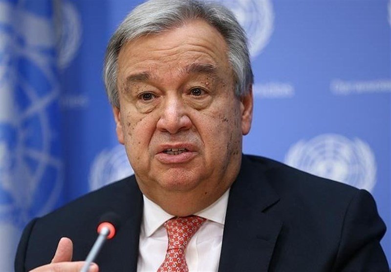 UN Chief Says New Virus Outbreak 'A Very Dangerous Situation'