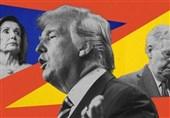 رد سه اصلاحیه دموکراتها در روز نخست محاکمه ترامپ