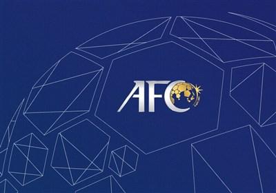 اعلام زمان جدید برگزاری چند بازی از سوی AFC