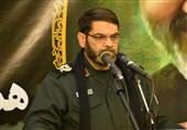 فرمانده سپاه گلستان: شهید سلیمانی آبروی ملت ایران است