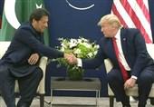 ملاقات مجدد عمران خان و ترامپ؛ تکرار وعده عملی نشده آمریکا به پاکستان