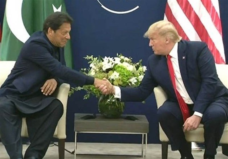 ٹرمپ کی ایک بار پھر مسئلہ کشمیر پر ثالثی کی پیشکش