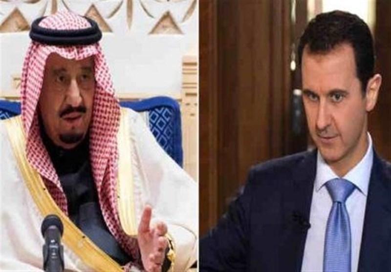 رای الیوم: جنگ یمن، ریاض را به آغوش دمشق انداخت