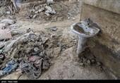 اسکان اضطراری بیش از 12 هزار آسیب دیده سیلاب در سیستان و بلوچستان
