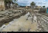 گزارش ویدئویی تسنیم| خشت مهربانی گروههای جهادی در مناطق سیلزده سیستان و بلوچستان؛ جهادگرانی که آرامش را هدیه میدهند