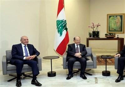 لبنان|تحرکات فتنهجویانه فرانسه در خدمت آمریکا برای حذف حزبالله از دولت