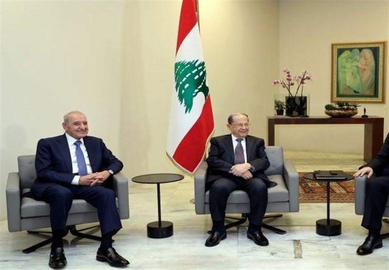 لبنان تحرکات فتنهجویانه فرانسه در خدمت آمریکا برای حذف حزبالله از دولت