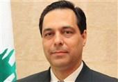 دیدار هیئت حماس با نخست وزیر لبنان/ حمایت دیاب از ملت فلسطین