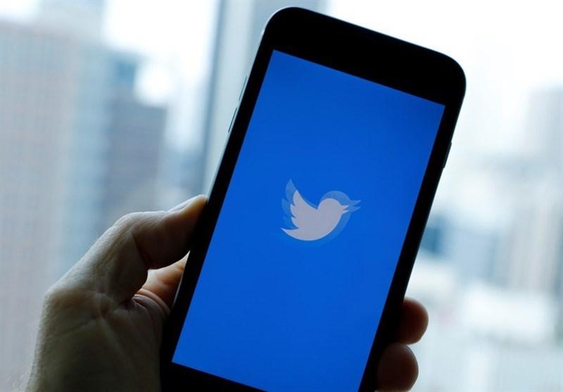 کارشکنی توئیتر برای جلوگیری از فعالیت بینالمللی KHAMENEI.IR
