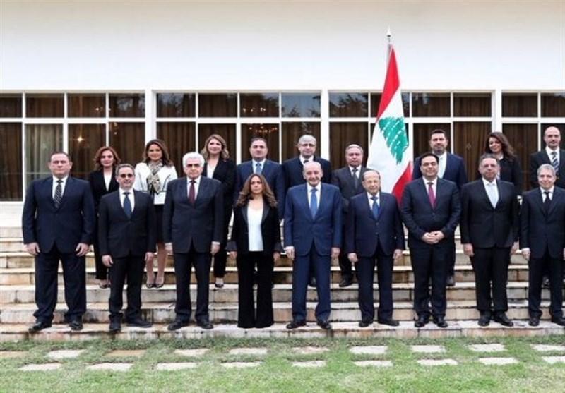 گزارش تشکیل دولت جدید لبنان و چالشهای فرا رو در سایه کارشکنی احزاب مخالف