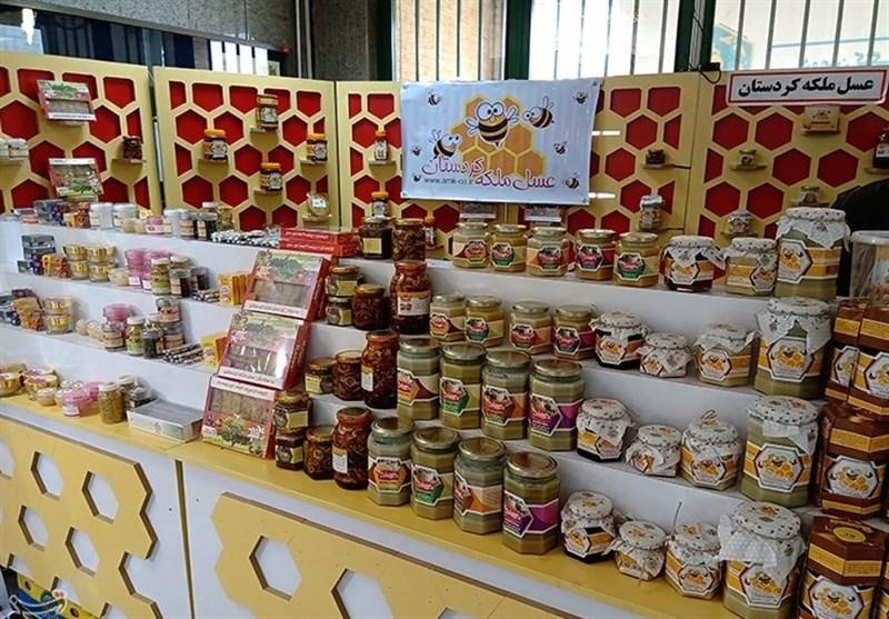 کرونا صادرات عسل ایران را صفر کرده است!