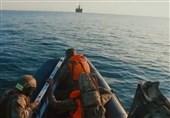 آغاز مانور گسترده نیروهای دریایی روسیه در سواحل خزر