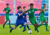 المپیک 2020 توکیو| عربستان طلسم کسب امتیاز را نشکست/8 بازی و 8 شکست در فوتبال المپیک