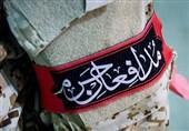 """اولین فردی که لفظ """"مدافعان حرم"""" را برای رزمندگان جبههی مقاومت بهکار برد"""