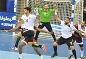 مشکل هندبال ایران برای حضور در جام باشگاههای آسیا