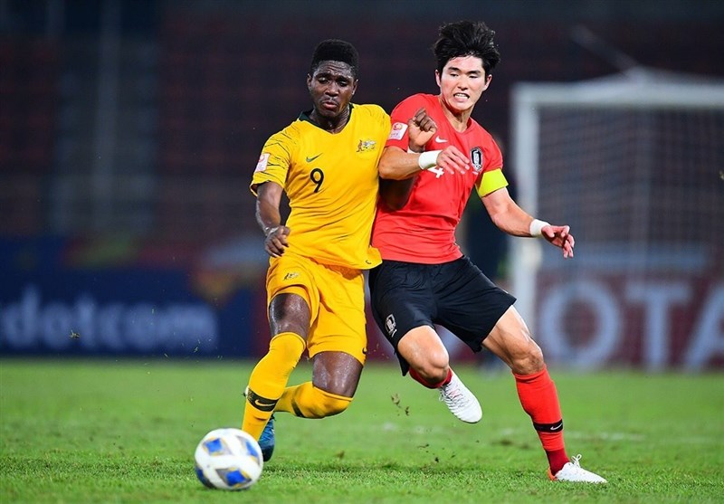 فوتبال انتخابی المپیک| کره جنوبی و عربستان المپیکی شدند