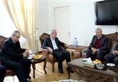 سریلانکا خواهان افزایش تعامل با جمهوری اسلامی ایران است