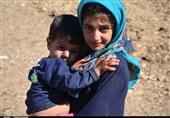 اردبیل| محدودیتهای حرکتی کودکان در قرنطینه؛ «کرونا نشاط کودکی را محدود کرد»