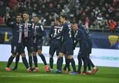 باریس سان جیرمان بطلاً لکأس فرنسا للمرة الـ13