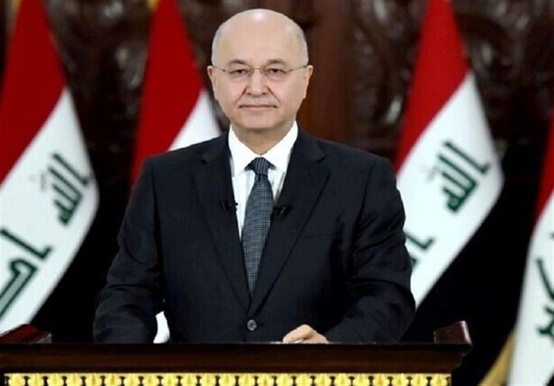 عراق|چالشهای پیش روی انتخابات زودهنگام و ادامه انتقاد کُردها/ درخواست صالح از گروههای سیاسی