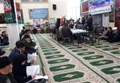 فعالیت 161 حقوقدان بسیجی در طرح هر مسجد یک حقوقدان در استان کرمانشاه