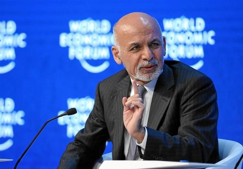 اشرف غنی: کرزی و عبدالله هیچ برنامهای برای آینده افغانستان ندارند