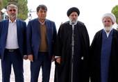 رئیس قوه قضائیه: 9 هیئت مشکلات قضایی استان یزد را بررسی می کنند